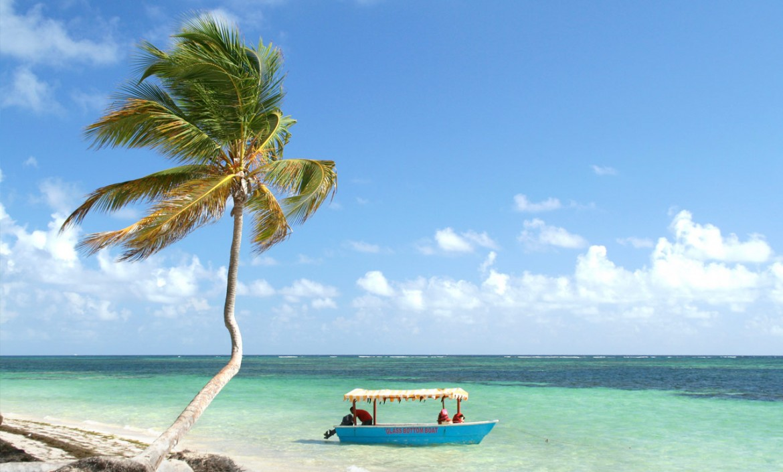 Punta Cana en cuatro Días