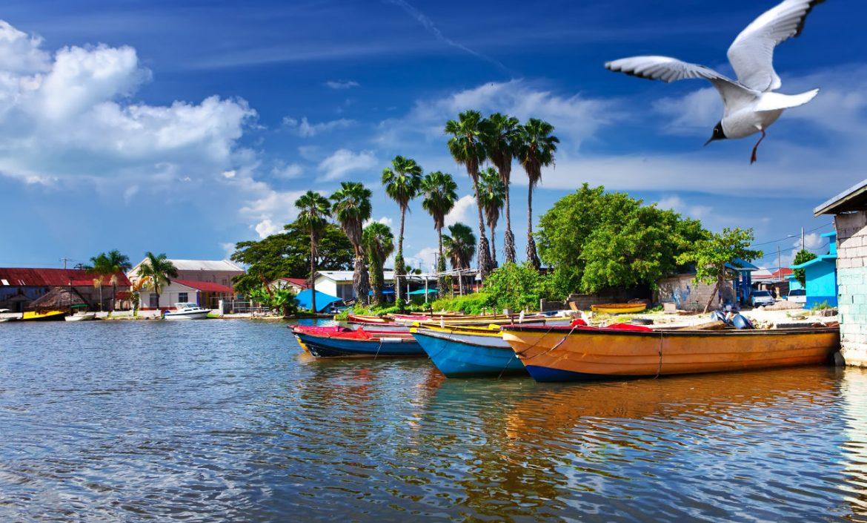 Festivales Caribeños de Noviembre
