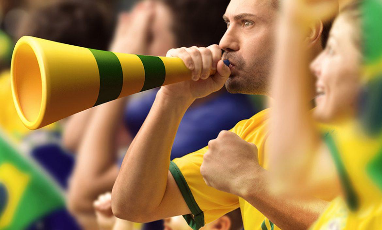 Las Mejores Fiestas de Brasil