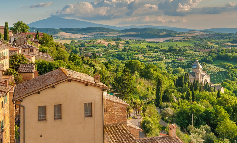 Una Ruta para Enamorarse de Toscana
