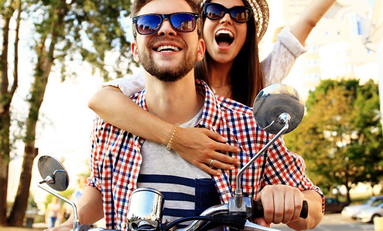 Viajar Hace a las Personas más Felices que el bien Material