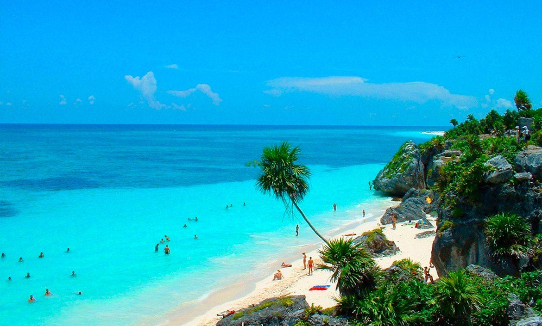 5 playas que no te puedes perder en la Riviera Maya