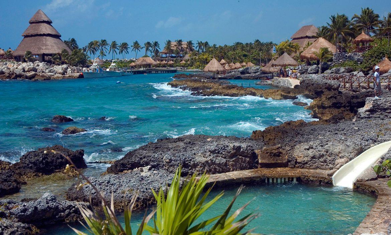 Descubriendo el Caribe Mexicano